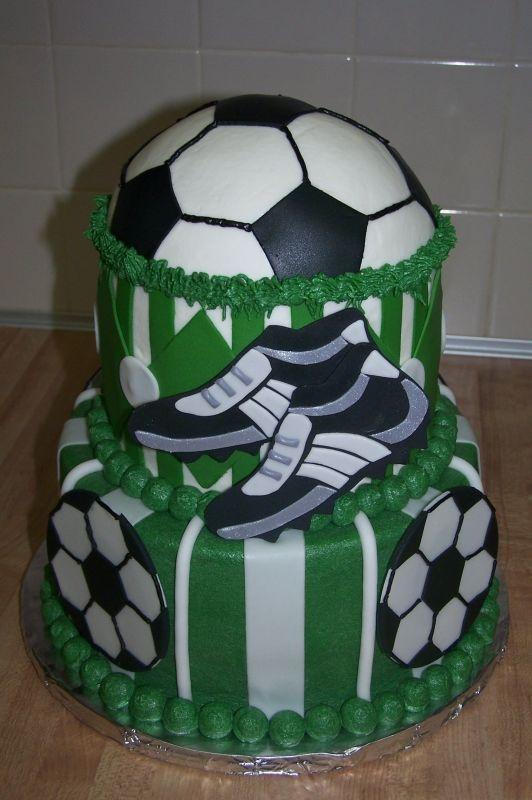footballteamlogocakescupcakesmumbai34 Cakes and