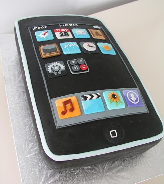 ipod-touch-technology-theme-cakes-cupcakes-mumbai-13