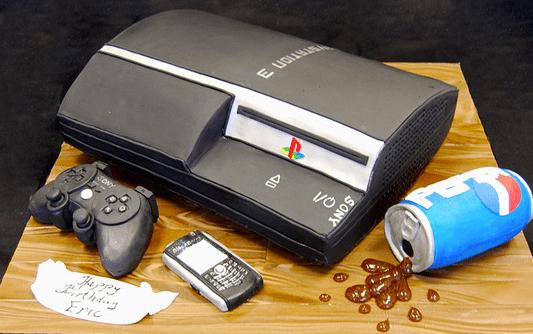 playstation-3-sony-technology-theme-cakes-cupcakes-mumbai-8