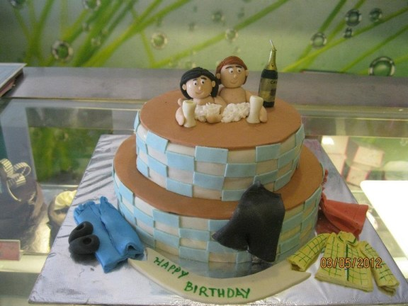 relaxing-cake-couple-mumbai