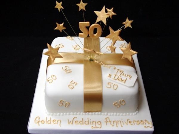 50-anniversary-designer-golden-cakes-cupcakes-mumbai-2013-8