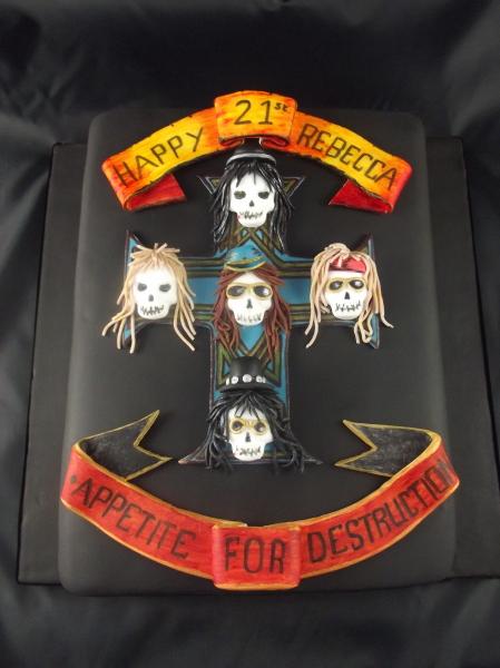 appetite-destruction-gnr-music-theme-customised-cakes-cupcakes-mumbai-buy-online-20