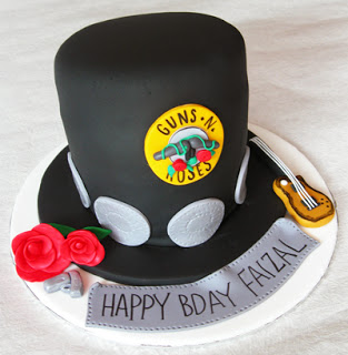 gnr-guns-roses-music-theme-customised-cakes-cupcakes-mumbai-buy-online-38