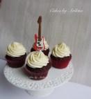 Quitar theme cupcakes