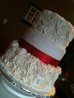 Wedding Cakes Cakes By NadiaTampa Fl813 909 6791