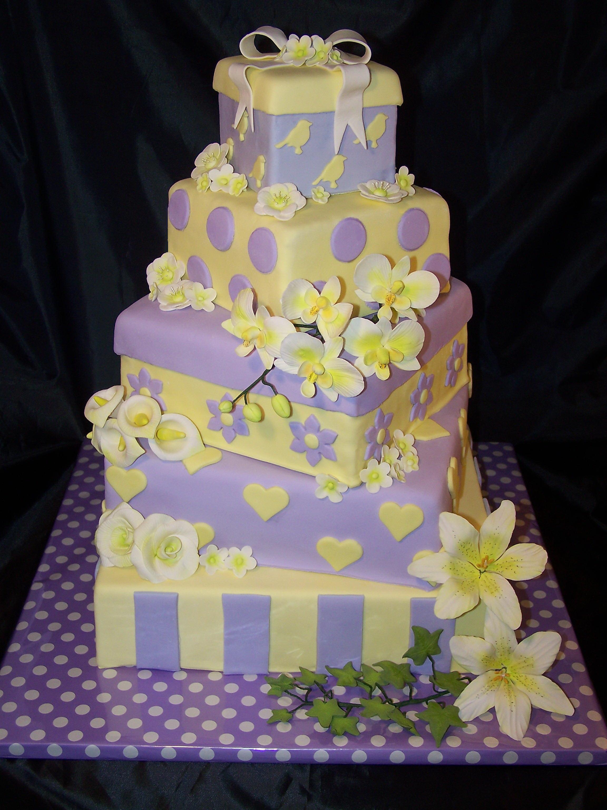 85 Geburtstag  CAKES FOR FUN