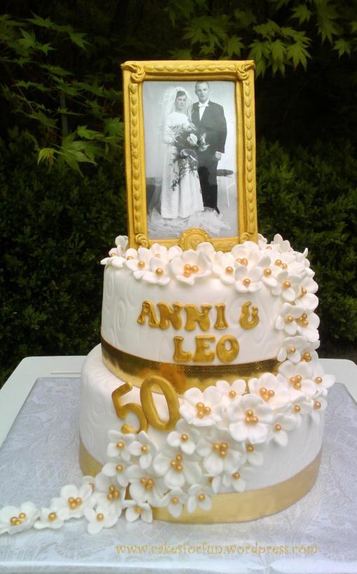 Hochzeitstorten  CAKES FOR FUN