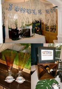 Jungle Themed Living Room | Obsidiansmaze