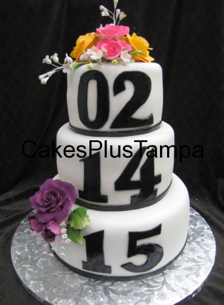 Wedding Cakes Cakes Plus Tampa