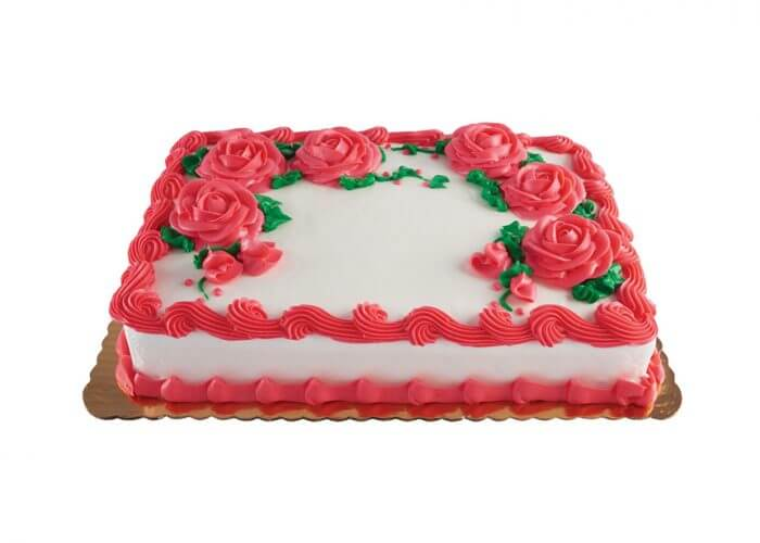 Safeway Cakes Prices Designs And Ordering Process