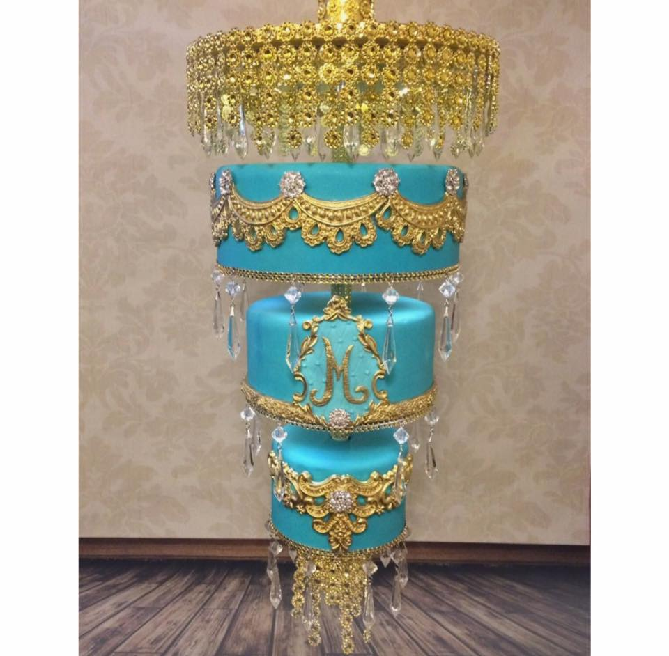 Cake Gallery  Photos of Wedding Cakes  Multilayer Cakes