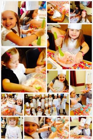 Cakestories Party Fun