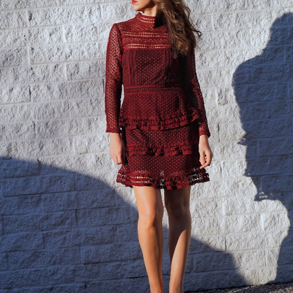 More Than Just A Holiday Dress