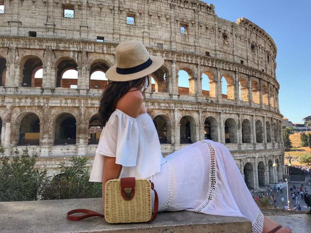 My Italian Travel Guide – PART 1  / ROME
