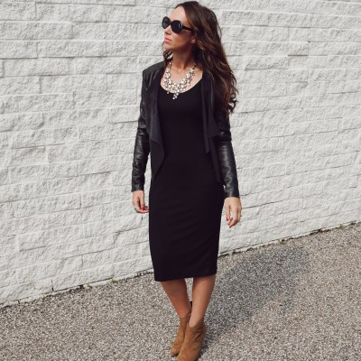 The No-Brainer, Affordable LBD