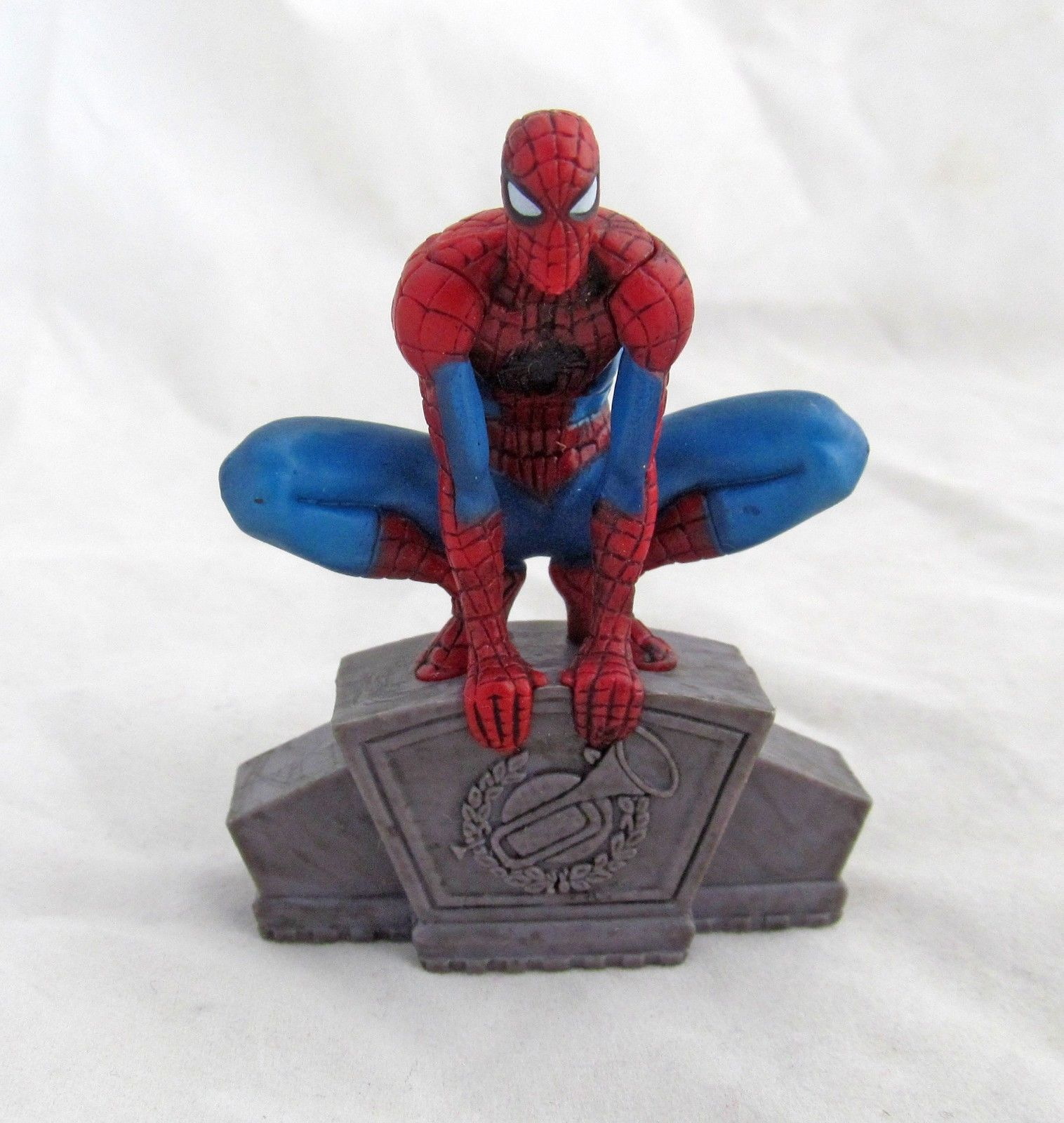 Spiderman Cake Toppers Shop Spiderman Cake Toppers Online