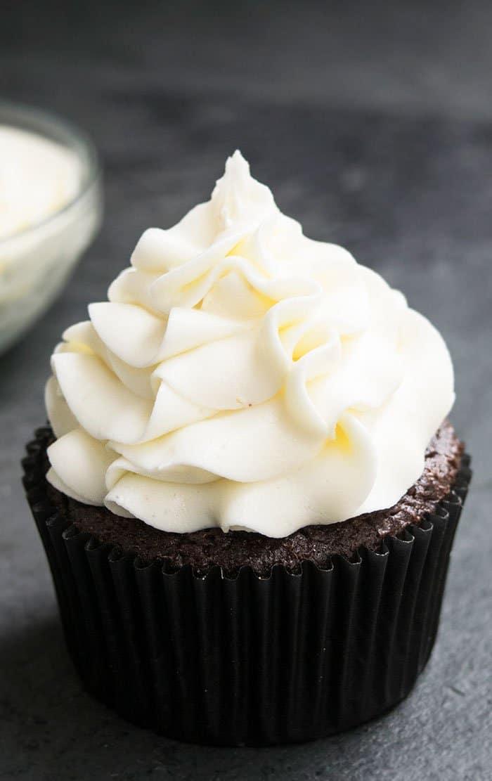 Marshmallow Frosting Recipe Cakewhiz