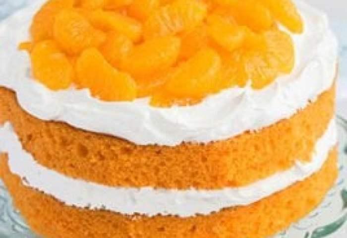 Best Orange Cake Cakewhiz