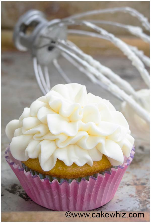 best cream cheese frosting recipe for piping 6