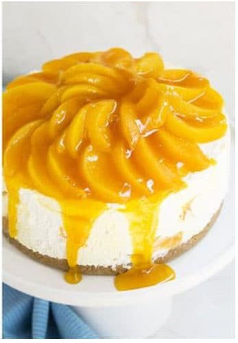 Simple Chocolate Mousse Cake Recipe