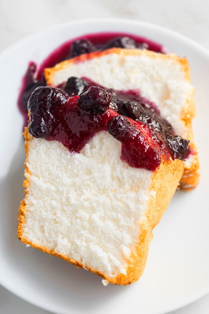 Angel Food Cake Recipe Cakewhiz
