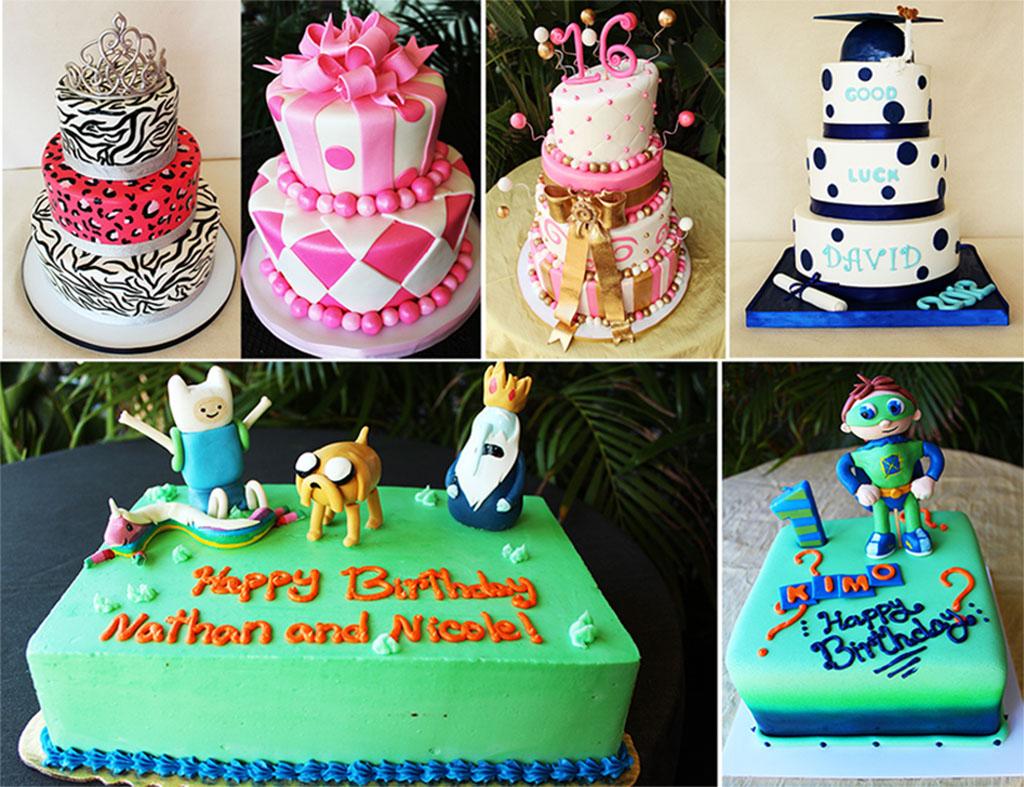 Custom-Cakes-Round-or-Square