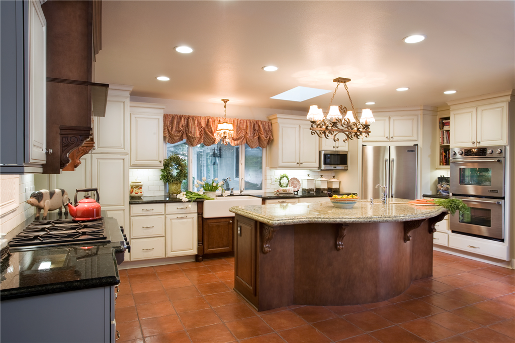 Galgano Kitchen and Bath  California Kitchen Creations