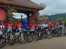 gowes di malang