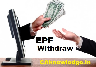 Withdrawing EPF without Employer's Attestation