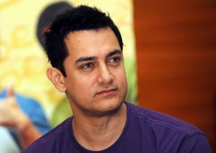 Aamir Khan Net Worth