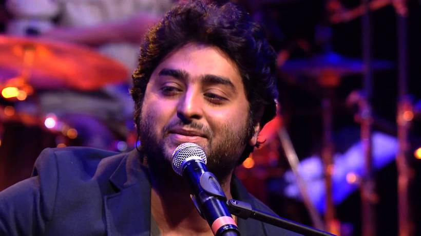 arijit singh net worth 2018 car salary business awards biography