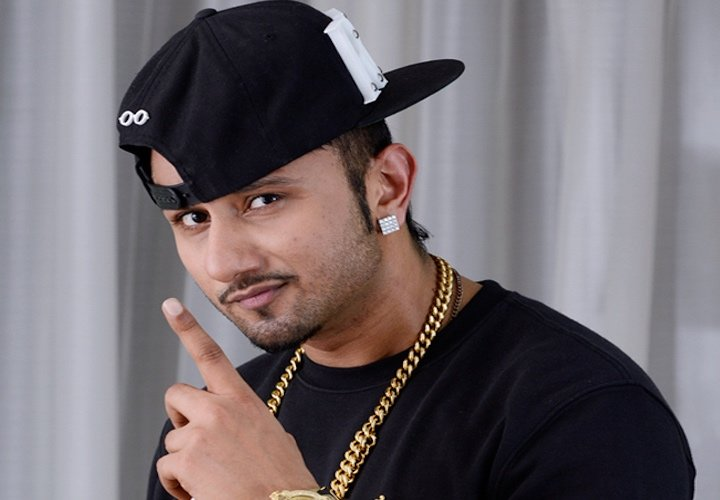 Honey Singh Net Worth