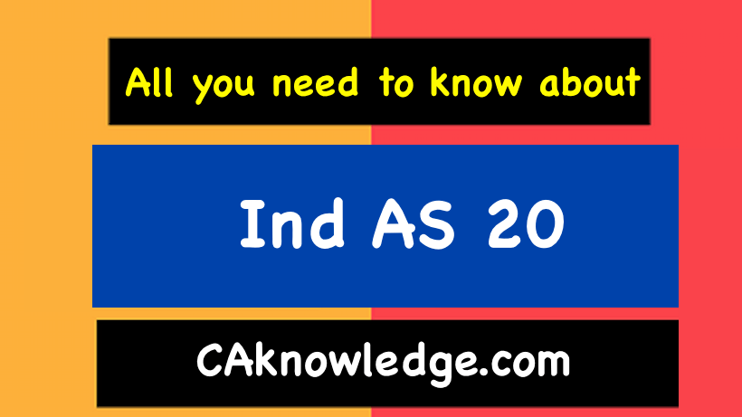 Ind AS 20