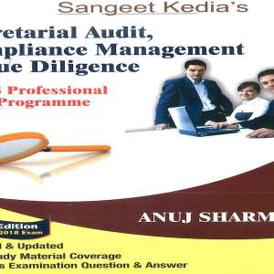 CS Professional Secretarial Audit, Compliance