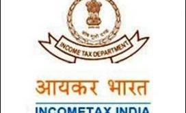Income Tax India Notification