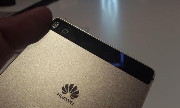 Huawei Selangkah Lagi Kalahkan Apple