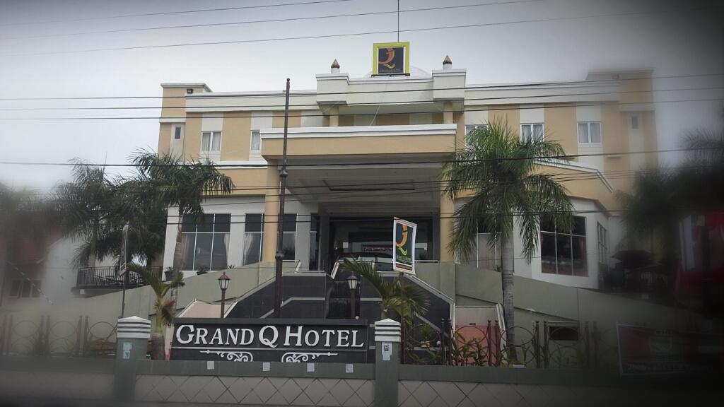 Grand Q Gorontalo