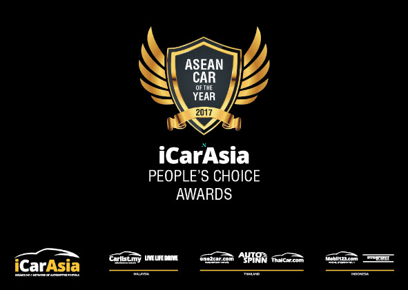 Brand's Choice Awards - Car of the Year (PCACOTY).