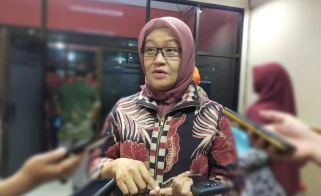 Kepala Dinas Kesehatan (Dinkes) Kota Surabaya, Febria Rachmanita