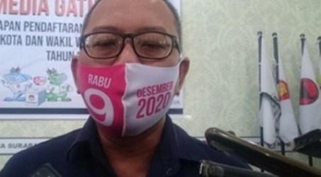 Suprayitno, Komisioner KPU Surabaya
