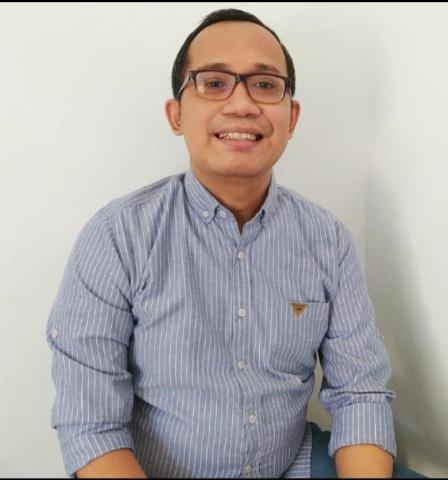 Pelaksana Tugas (Plt) Dirut Rumah Potong Hewan (RPH) Surabaya Bella Bima