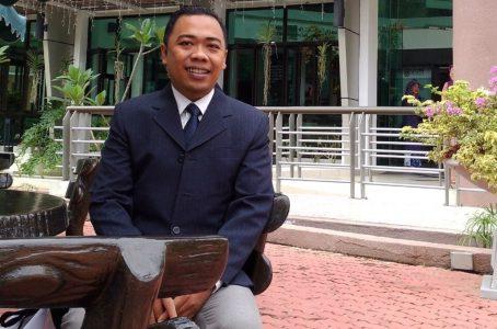 pengamat sosial politik Universitas Islam Negeri Sunan Ampel (UINSA) Surabaya, Andri Arianto./foto istimewa