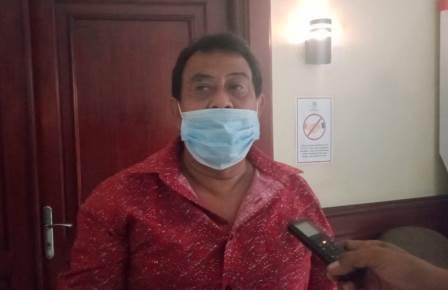 Sukadar, Anggota Komisi C DPRD Kota Surabaya