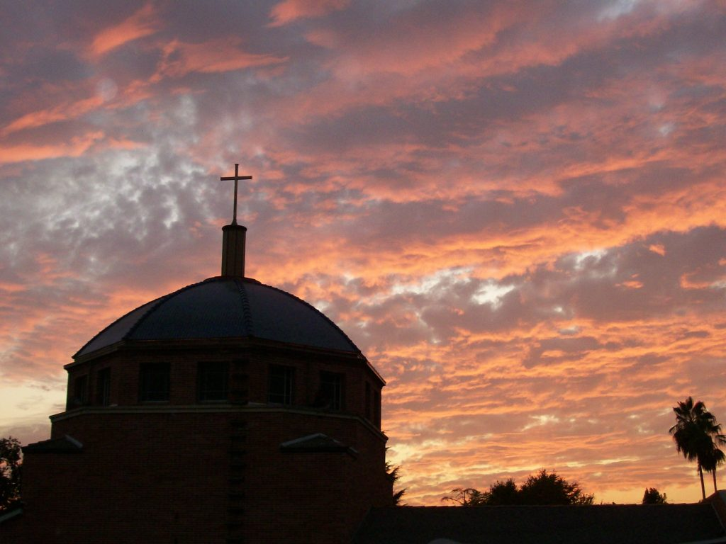 Santa Teresita Catholic Church