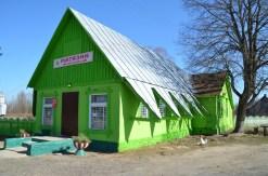 Grünes Geschäft