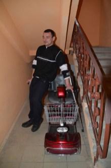 Oleg's Zuhause 2