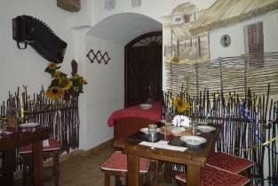 Restaurant Alte Zeiten