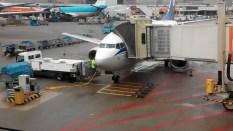 Shiphol Airport 1