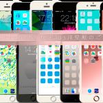 iPhone6s,iPhone6sPlus用壁紙のご案内