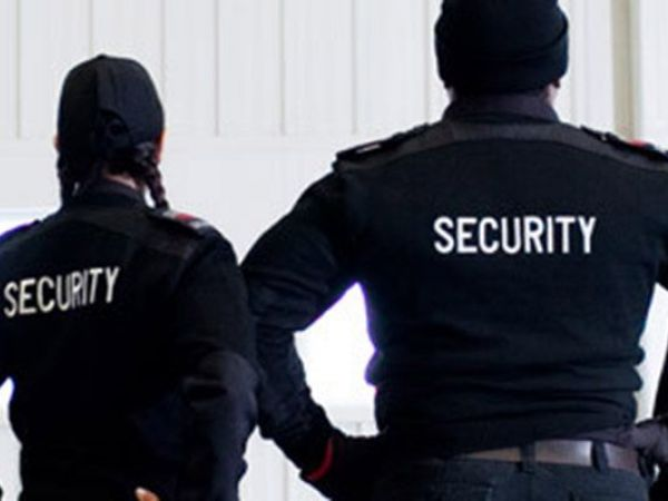 Event Security Qualifications